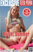 Bright Summer Video