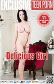 Delicious Girl Video