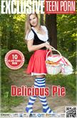 Delicious Pie Video