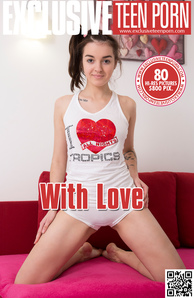 ExclusiveTeenPorn - Marta - With Love
