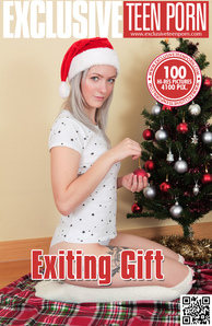 Exclusive Teen Porn - Lulya - Exciting Gift