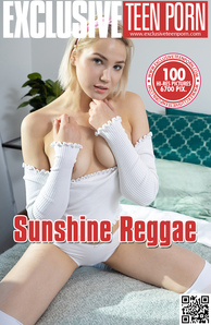 ExclusiveTeenPorn - Melony - Sunshine Reggae