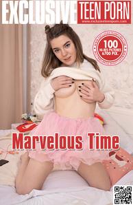 ExclusiveTeenPorn - Gala - Marvelous Time