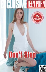 ExclusiveTeenPorn - Medoc - Dont Stop