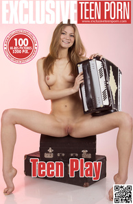 ExclusiveTeenPorn - Patritcy - Teen Play