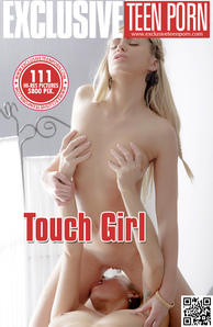ExclusiveTeenPorn - Zafira, Mariana - Touch Girl