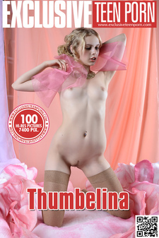 Exclusive Teen Porn - Nika - Thumbelina