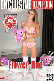 Exclusive Teen Porn - Flower - Flower Bud