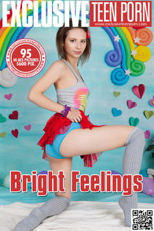 ExclusiveTeenPorn - Amore - Bright Feelings